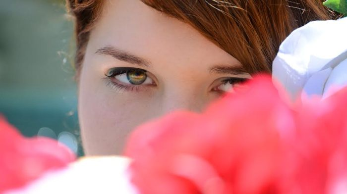 Korrie Eyes
